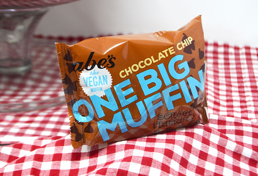 We've choc-ed up something irresistible here! Filled with our mouthwatering mini-chocolate morsels, our one BIG muffins are sure to be one of your favorites!