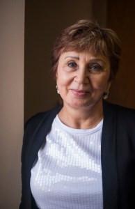 Zoya Leybin