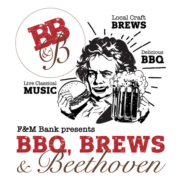 BBQ, Brews & Beethoven
