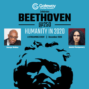 Beethoven@250 Humanity in 2020