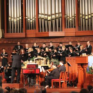 Gateway Chamber Choir