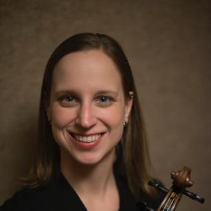 Amy Helman