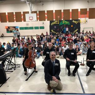 Musicians in the Schools