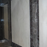 tri care travertine and grenn marble.JPG