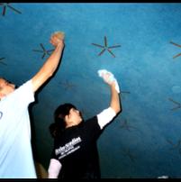 Shenendoah Museum Stencil ceiling.png