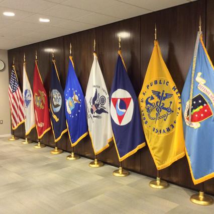 Defense Health Headquarters DHHQ  Genera