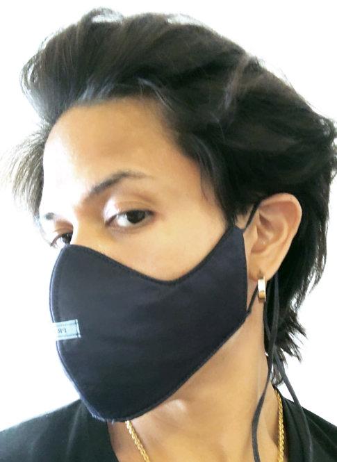 Prada Blue Face Mask