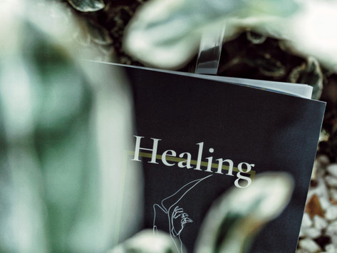 2021: The Year Of Healing On The Way!