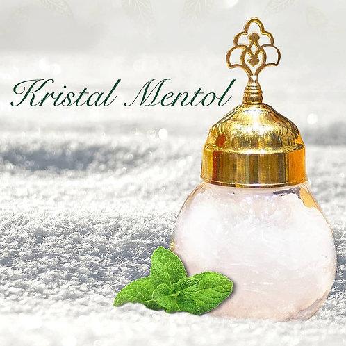 Kristal Mentol