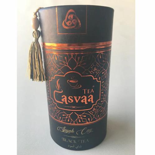 Casvaa Siyah Çay 330gr