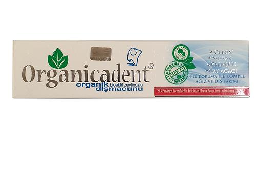 Organicadent Organik Diş Macunu