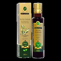Zeytin Yaprağı ekstraktı 250ml