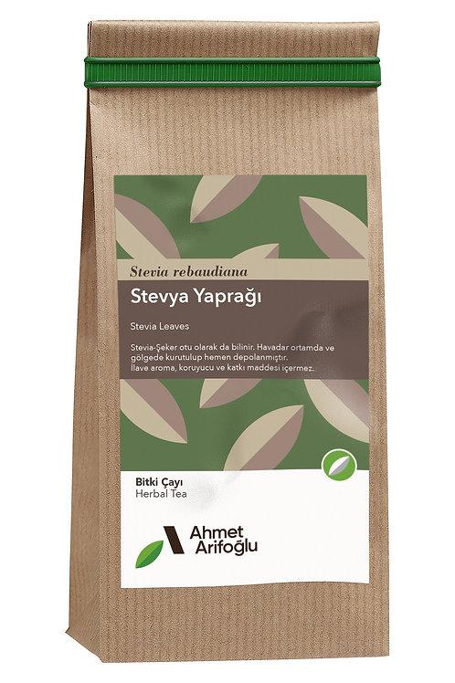 Ahmet Arifoğlu Stevya Yaprağı (Şeker Otu) 40 gr