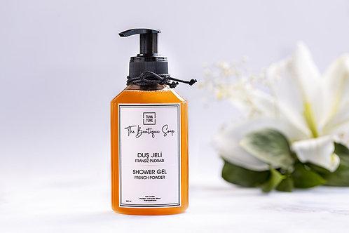 The Boutique Soap Fransız Pudralı Duş Jeli 250ml