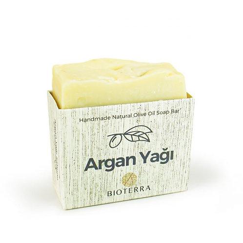 Bioterra Argan Yağı Sabun 135gr