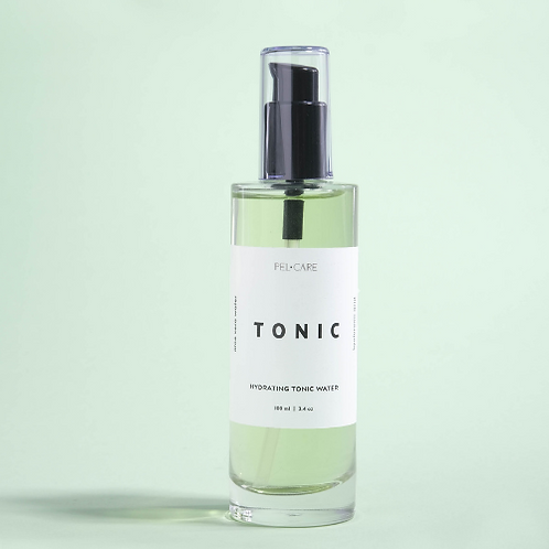Pelcare Hydrating Tonic With Aleo Vera and Hyaluronic Acid 100ml