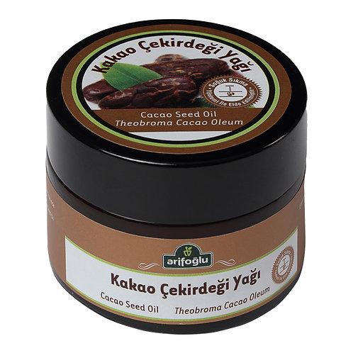 Arifoğlu Kakao Çekirdeği Yağı 50ml