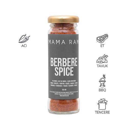 Mama Ram Berbere 50gr