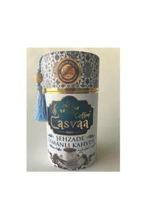 Casvaa Osmanlı Şehzade Kahve 250gr