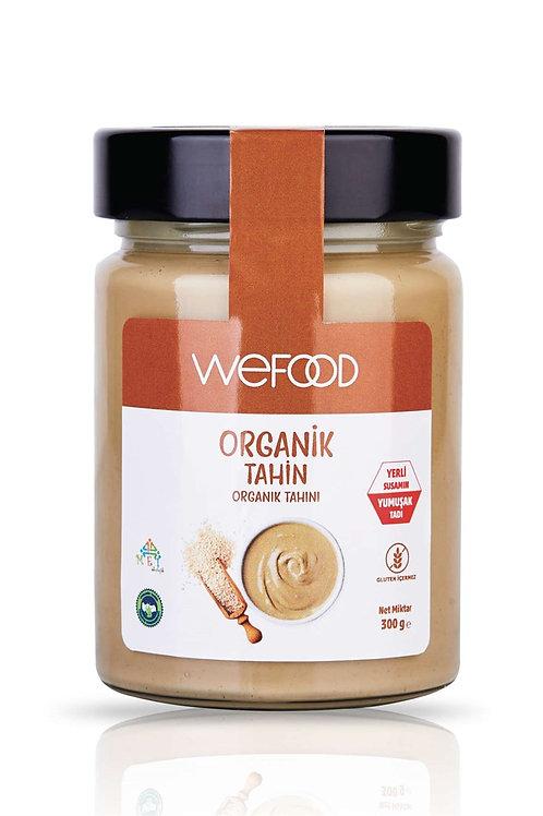 Wefood Organik Tahin 300gr