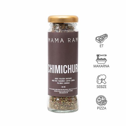 Mama Ram Chimichuri 30gr