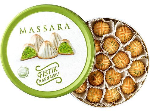 Massara Fıstık Karnavalı 320gr