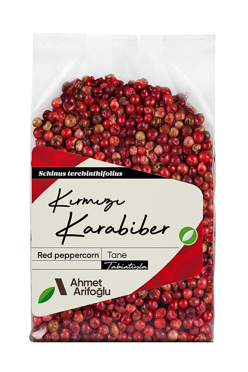 Ahmet Arifoğlu Kırmızı Karabiber 50gr