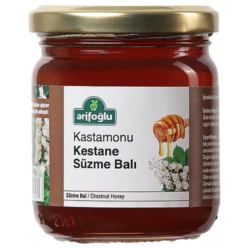 Arifoğlu Kastamonu Kestane Süzme Bal 250gr