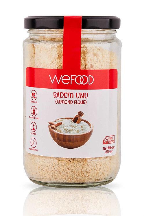Wefood Badem Unu 250gr