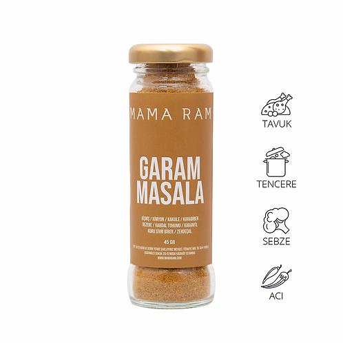 Mama Ram Garam Masala 45gr