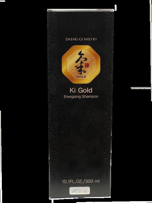 Kİ GOLD Ginseng Şampuan 300ml
