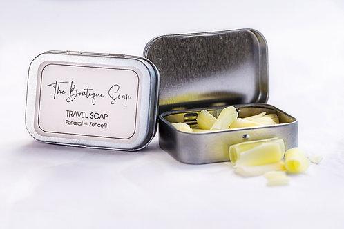 The Boutique Soap Seyahat Sabunları