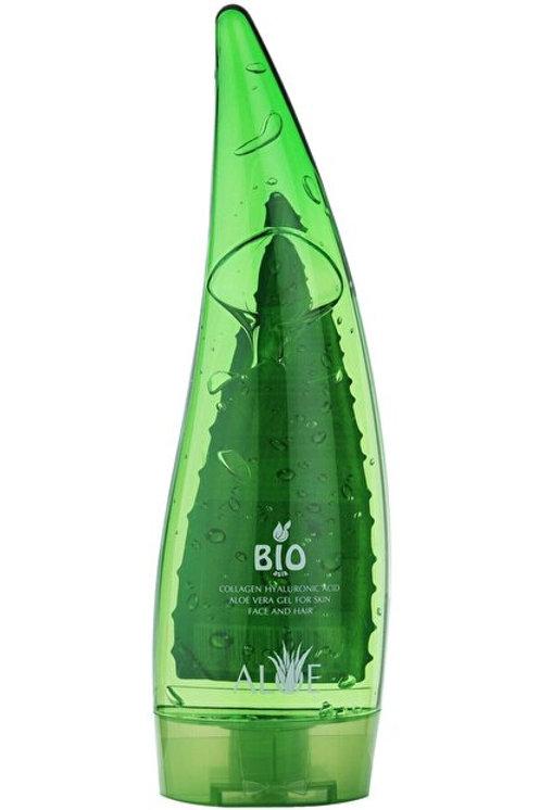 Bio Asia Aloe Vera Jel Hyaluronic Acid 250ml