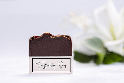 The Boutique Soap Capuccino Çikolata ve Vanilyalı Sabun