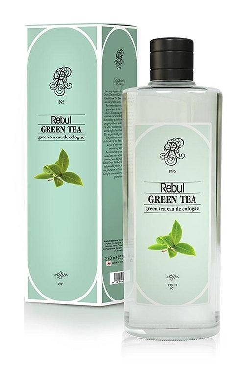 Rebul Green Tea 270ml Cam Şişe