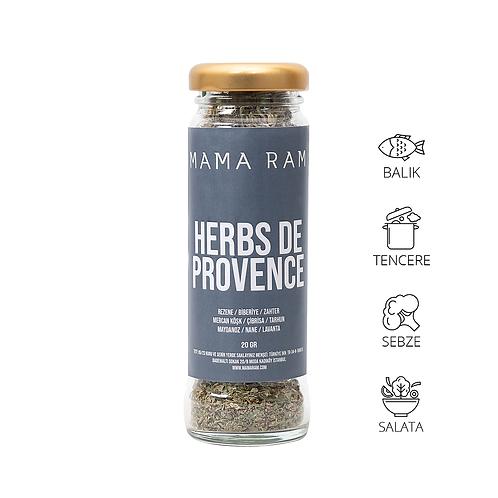 Mama Ram Herbs de Provence 20gr