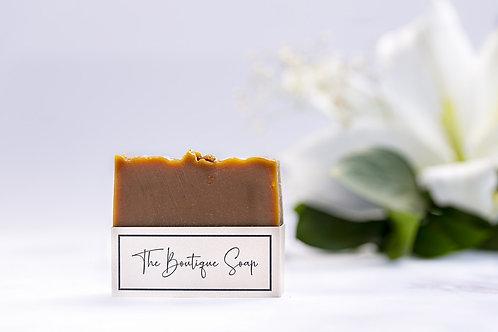 The Boutique Soap Ardıç Katranlı Sabun