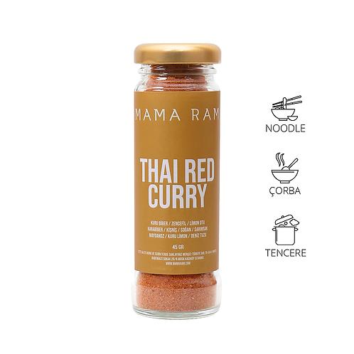 Mama Ram Thai Red Curry 45gr