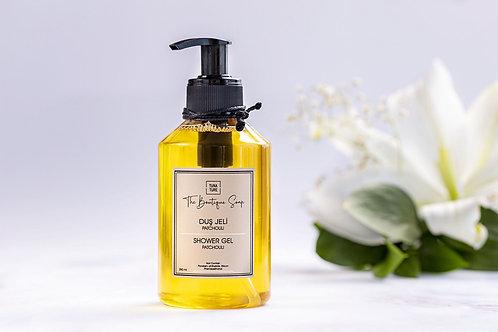 The Boutique Soap Patchouli Duş Jeli 250ml