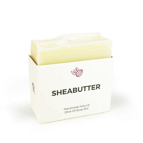 Bioterra Shea Butter Sabun 135 gr