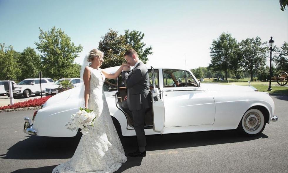 Summer wedding- NJ