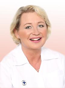 SKY-kosmetologi Jaana Täckenström