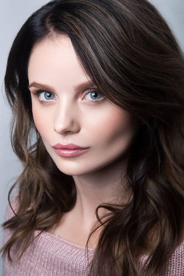 Portland Makeup Artist