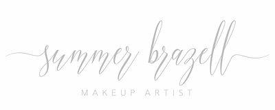 Sacramento Makeup Artist Summer Brazell