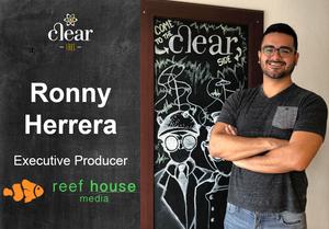 Ronny Herrera - Executive Producer - Reef House Media