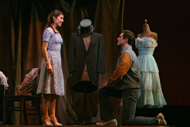 West Side Story - Broadway