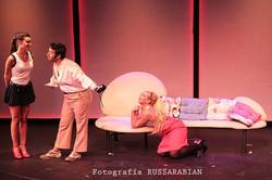 50 SOMBRAS - La parodia musical