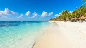 Solo algunas de las mejores playas de México