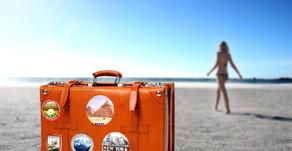 12 Puntos Básicos que Inspiran para la planeación de un Viaje Inolvidable