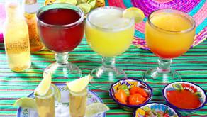 Bebidas tradicionales de México.